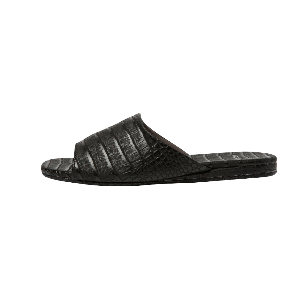 Inno Wani Slipper (Black)