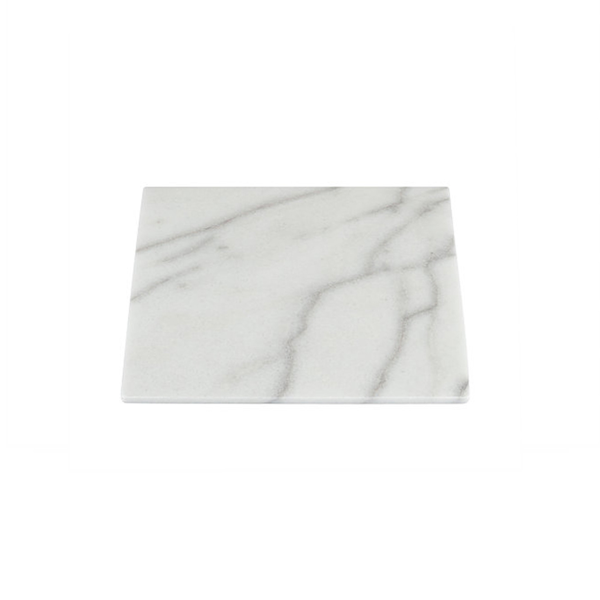 Stone Marble Board 30 (White)