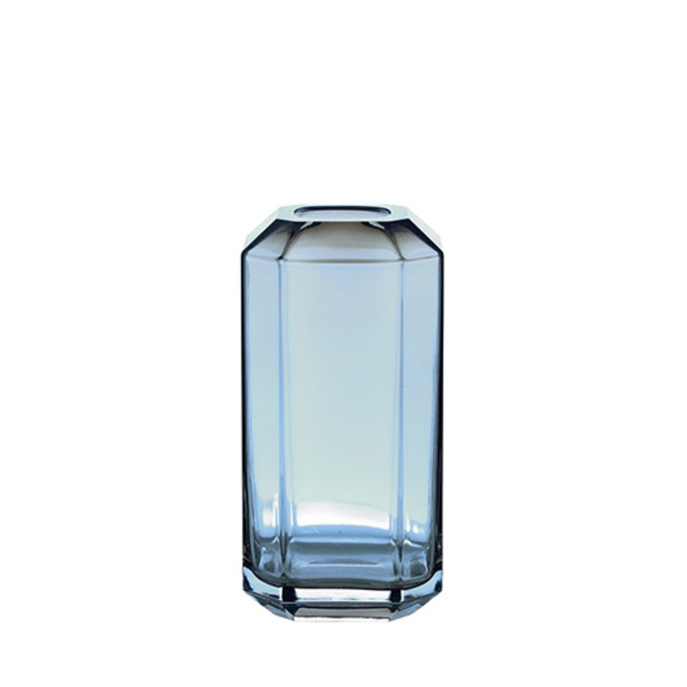 Jewel Vase (Blue)