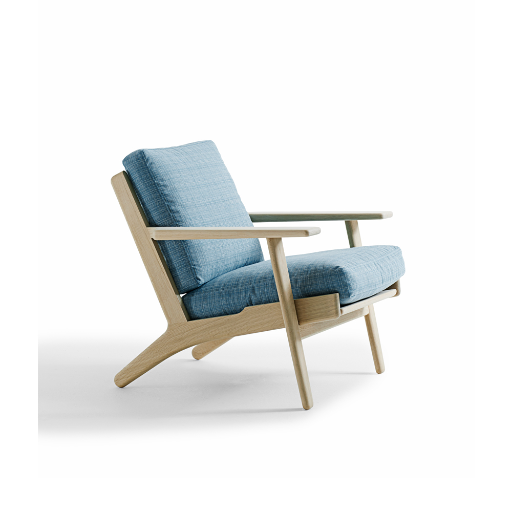 HANS WEGNER - GE290 Chair