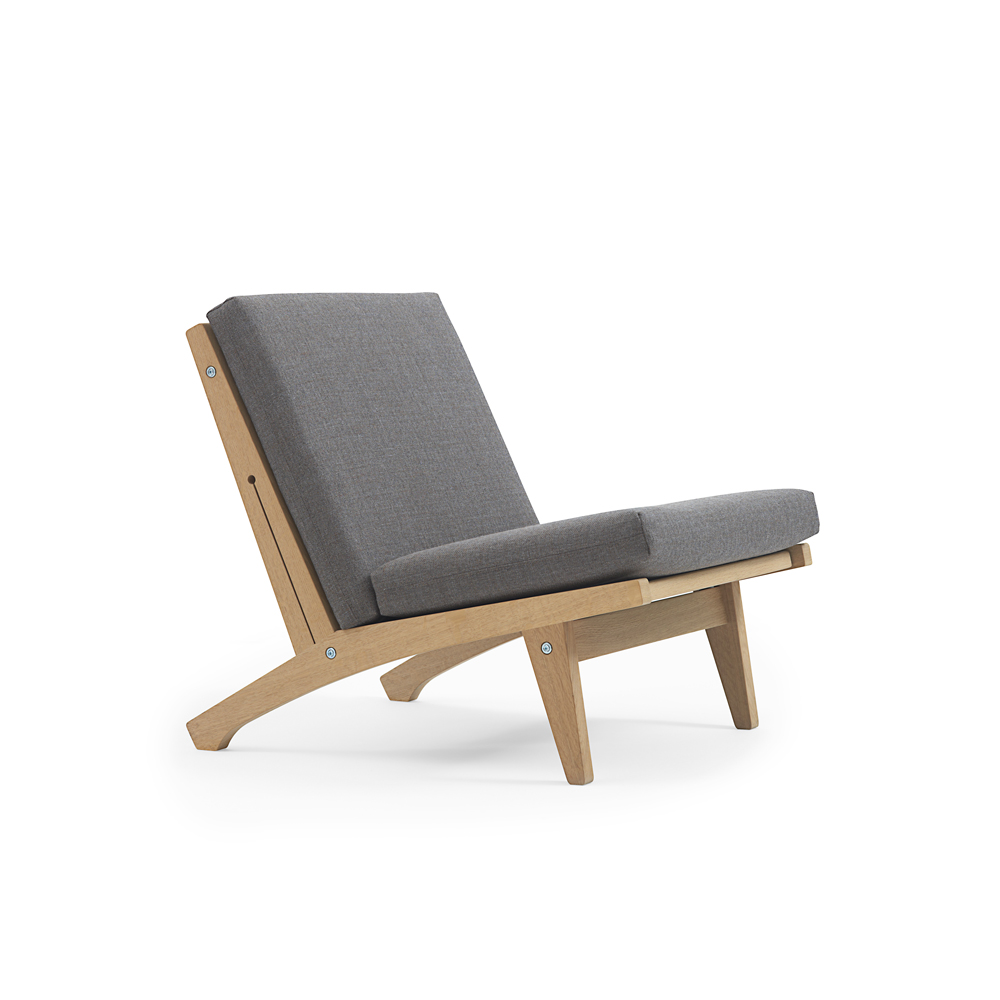 HANS WEGNER - GE370 Chair
