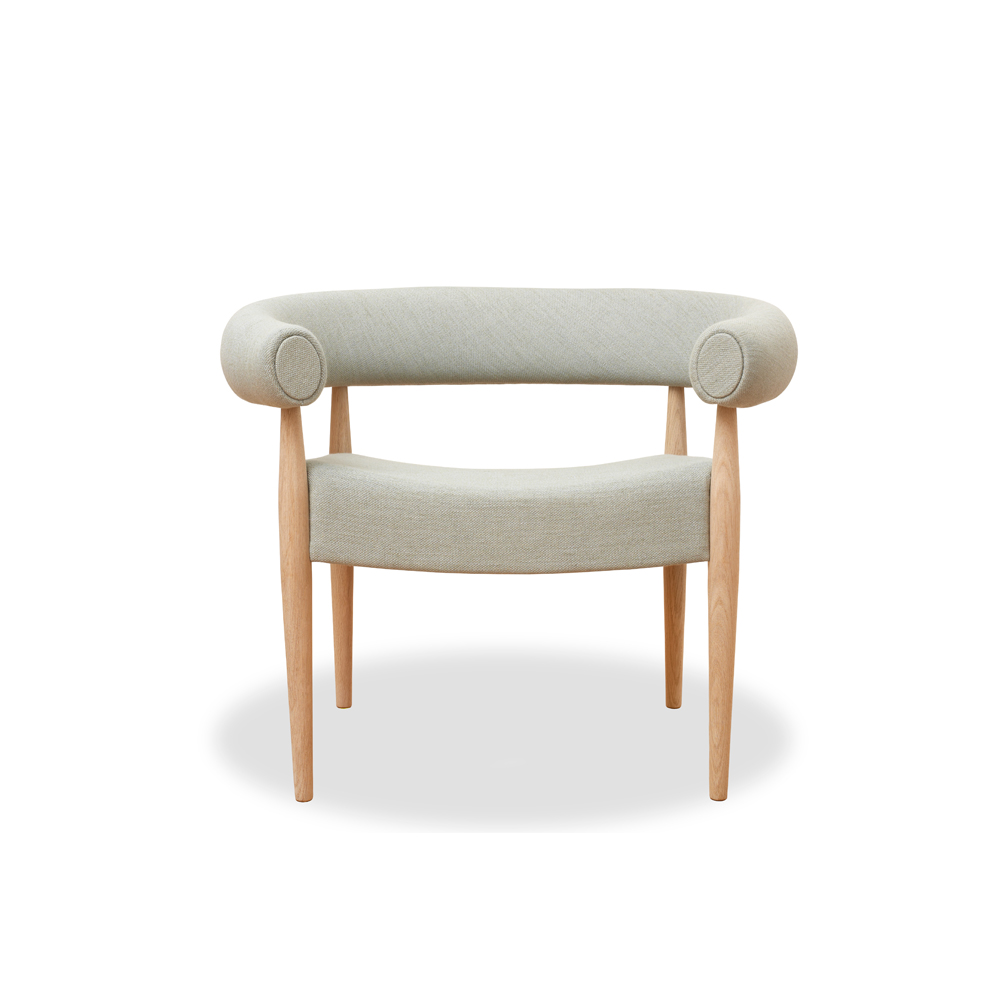 Nanna Ditzel - Ring Chair