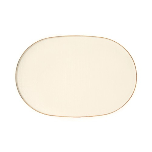 Texture Tray Oval L