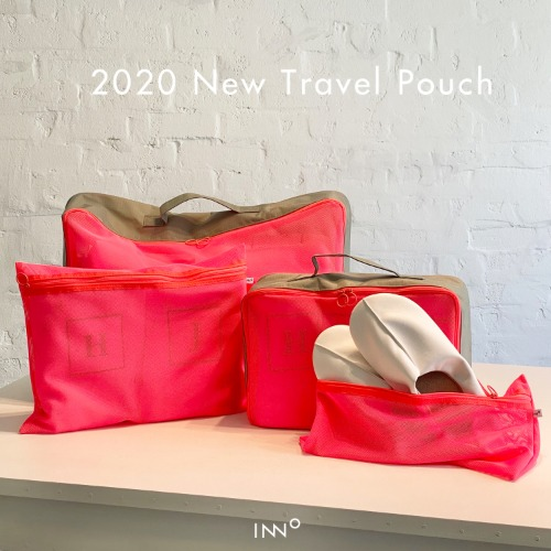 2020 New Travel Pouch