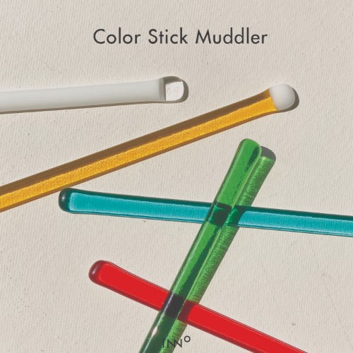 Color Stick Muddler