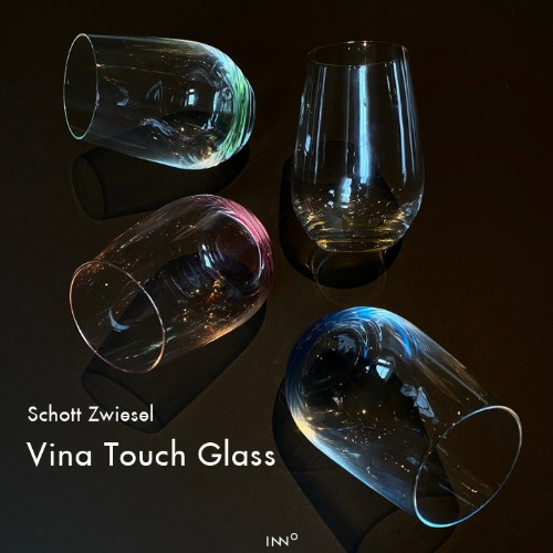 Vina Touch Glass - SCHOTT ZWIESEL
