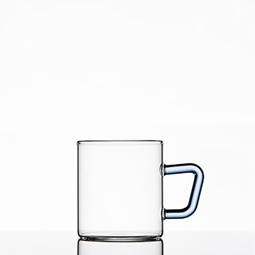 Vision Glass - Color Mug CMG-S