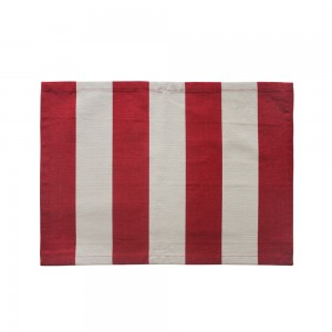 Olin Placemat (Red)