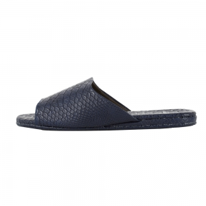 Inno Python Slipper (Dark Blue)