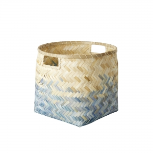 Basket Sigyn (Natural / Frosty Green / Medium)