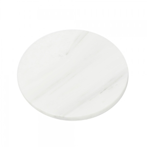 Plate Marble Round (Small)