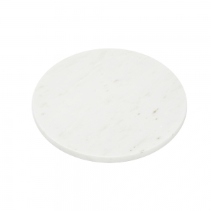 Plate Marble Round (Large)