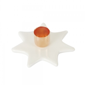 Candle Holder Starly