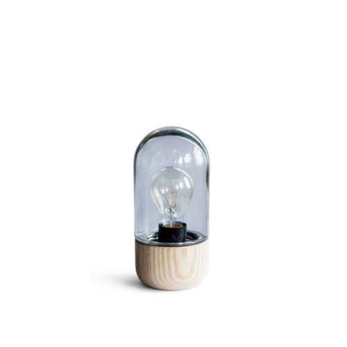 Element Lamp (natural)