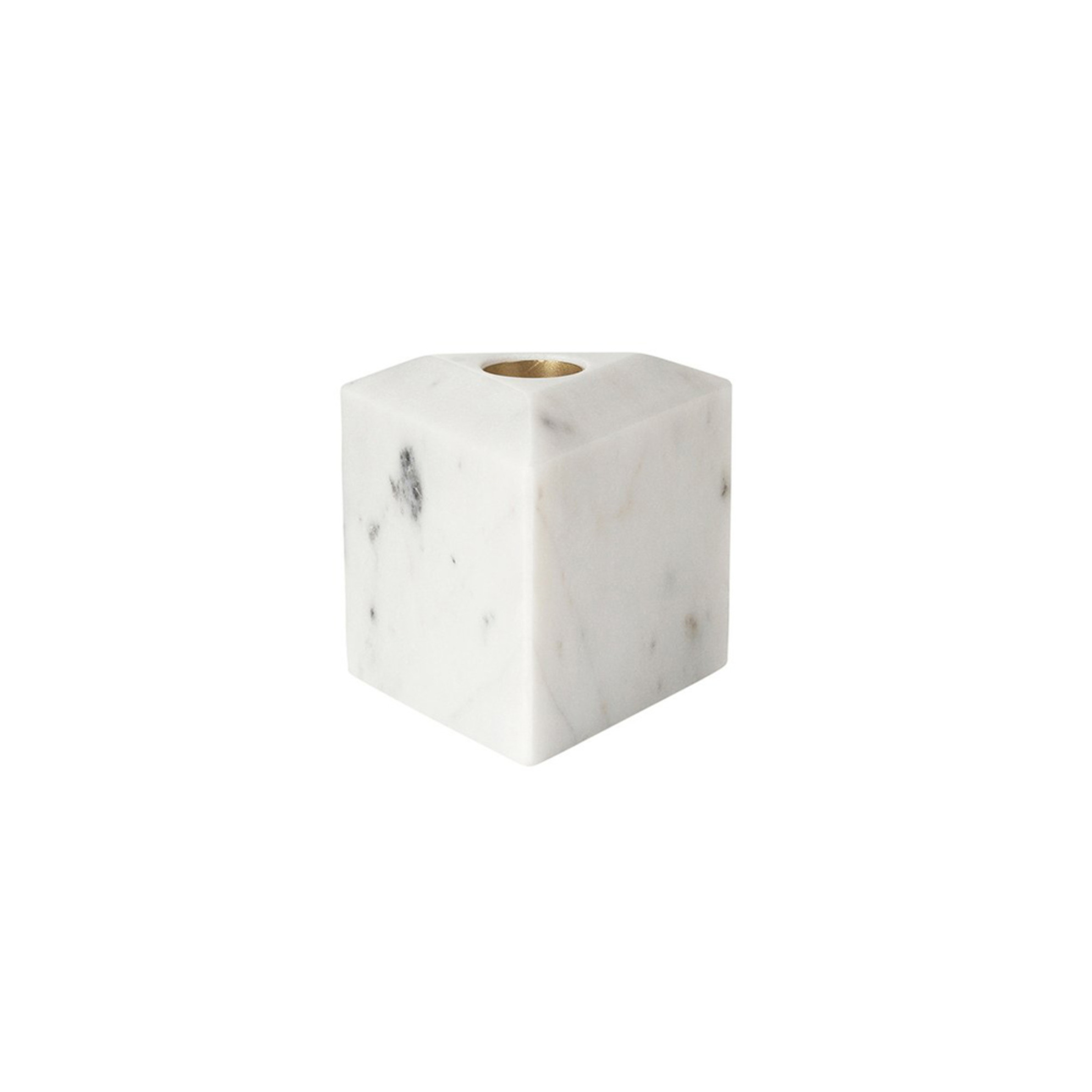 Stone Tricia Triagle Light (White)