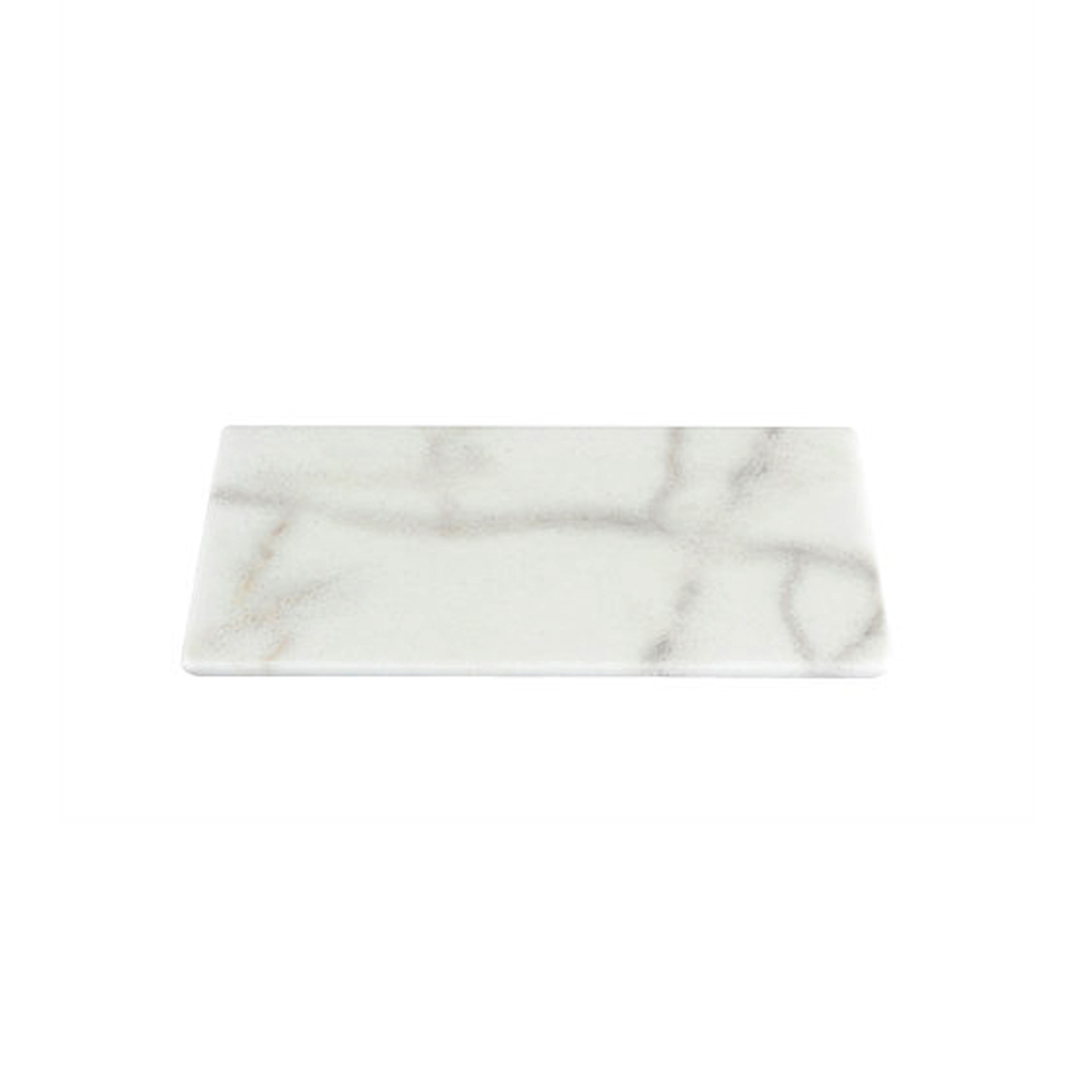 Stone Marble Board 15 (White)
