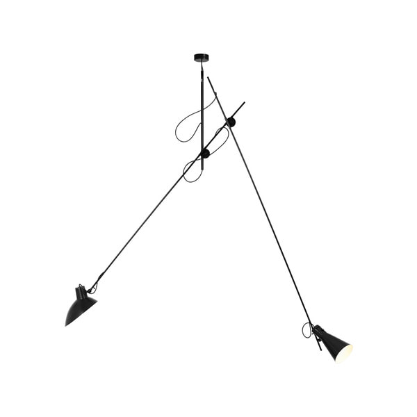 VV Cinquanta Suspension - black