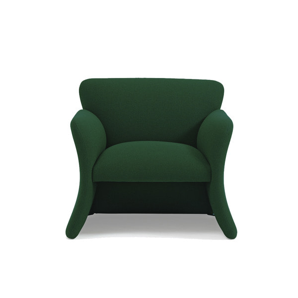 Nanna Ditzel - Mondial Chair (Low)