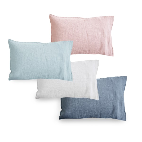 Linen Basic Pillow