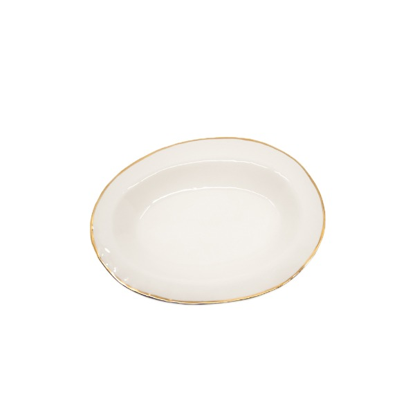 Heami - Oval Wide Bowl