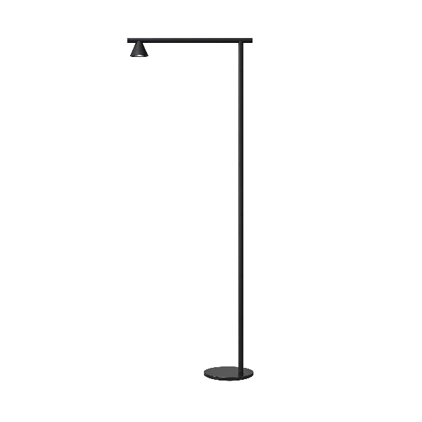 AGO Lighting - Probe Floor Stand