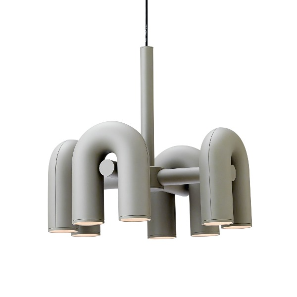 AGO Lighting - Cirkus Chandelier Small