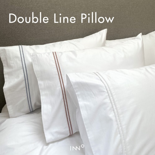 Double Line Pillow