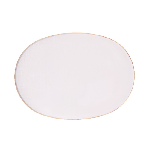 Texture Tray Oval XL