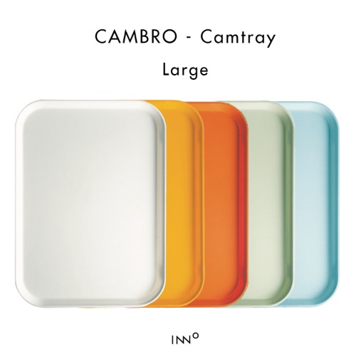 CAMBRO - Camtray (Large)