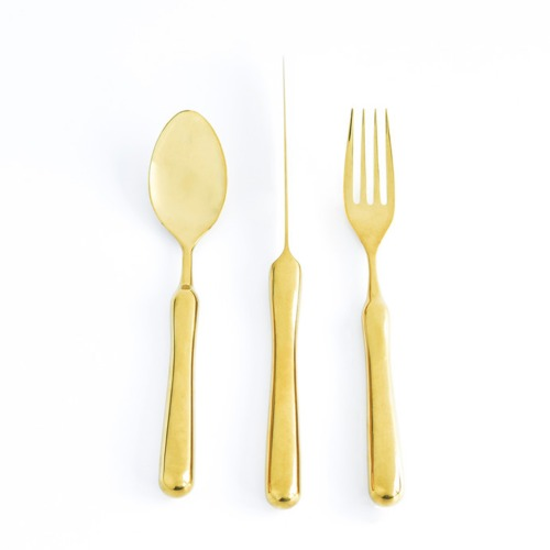 HORANG - TABLE SIZE SET GOLD EDITION