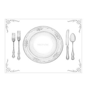 Inno Paper Place Setting Mat