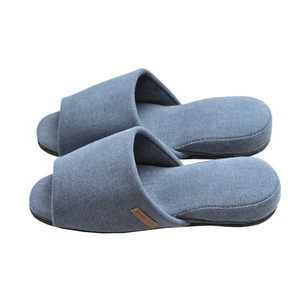 Inno Solid Slipper (Dark Blue)