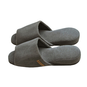 Inno Solid Slipper (Dark Grey)