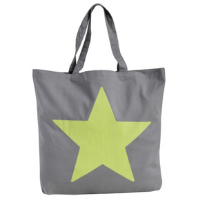 Starshine Ecobag (Yellow)