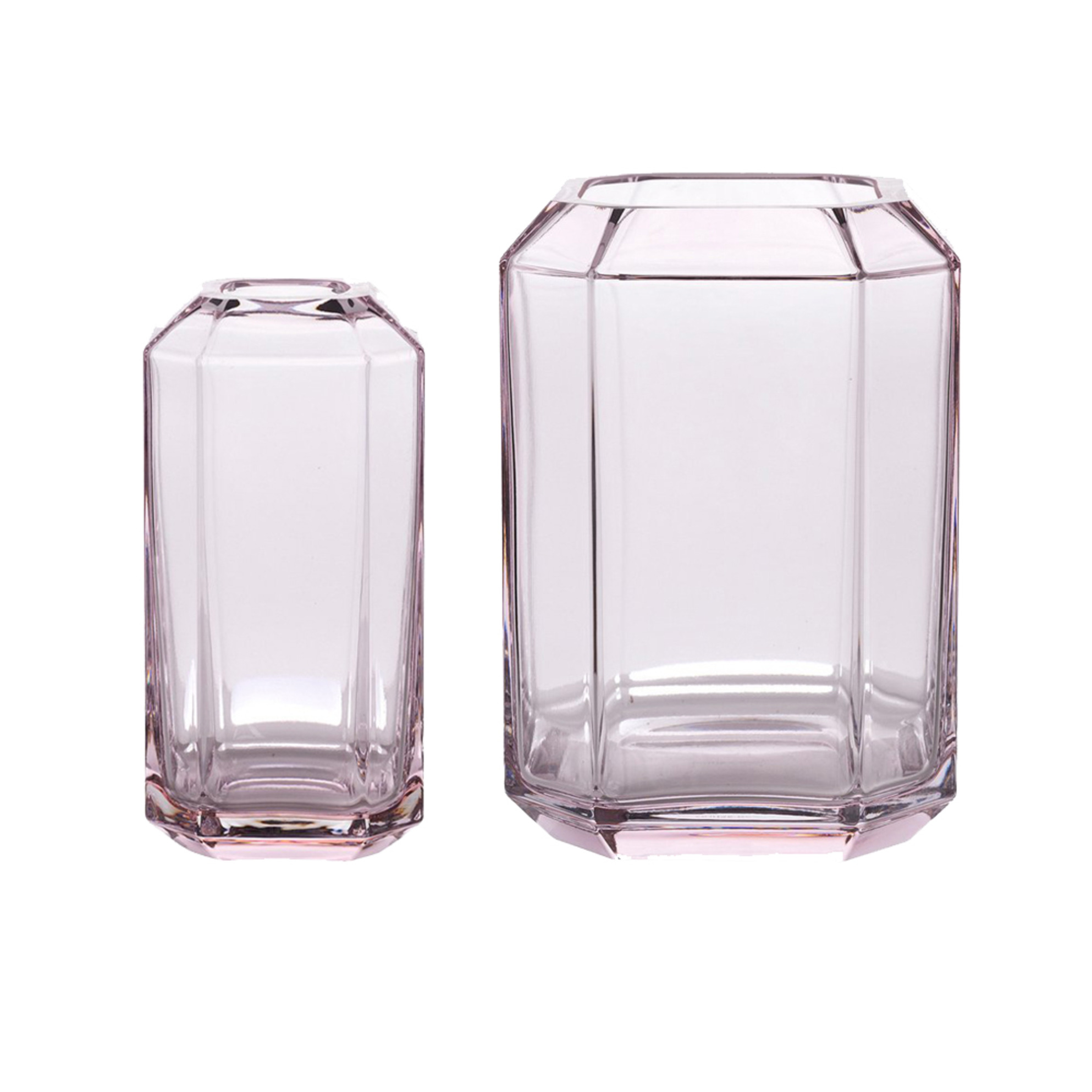 Jewel Vase (Rosalin)