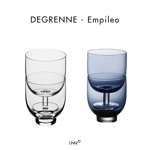 DEGRENNE - Empileo
